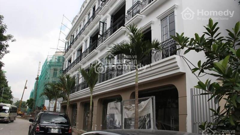 Bán nhà 5 tầng có thang máy mặt đường Lê Đức Thọ, Mỹ Đình, đường to, kinh doanh tốt - 5