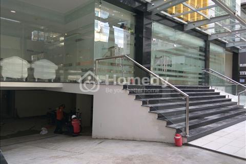 Tầng trệt cho thuê làm showroom, coffee cưc đẹp đường D1 quận Bình Thạnh, dt 87m2 giá 31 tr/th.