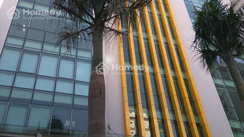 Tầng trệt cho thuê làm showroom, coffee cưc đẹp đường D1 quận Bình Thạnh, dt 87m2 giá 31 tr/th. - 3