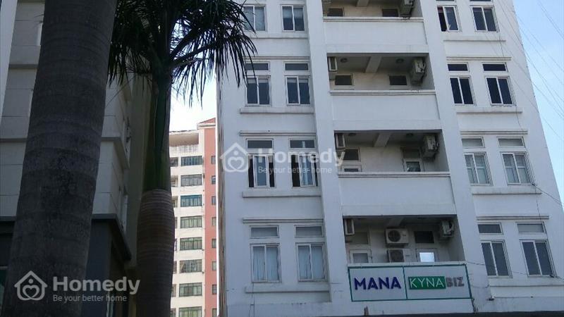 Tầng trệt cho thuê làm showroom, coffee cưc đẹp đường D1 quận Bình Thạnh, dt 87m2 giá 31 tr/th. - 2