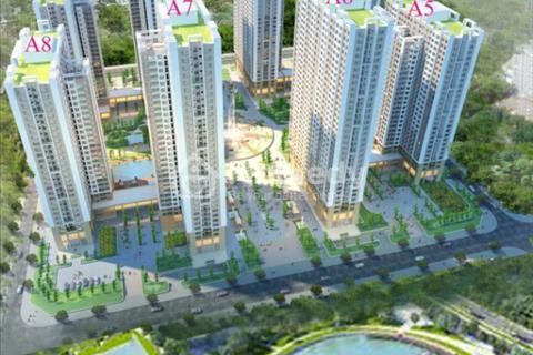 Mua ngay căn hộ tòa A5 - View hồ, ưu đãi lãi suất 0% tại chung cư An Bình City