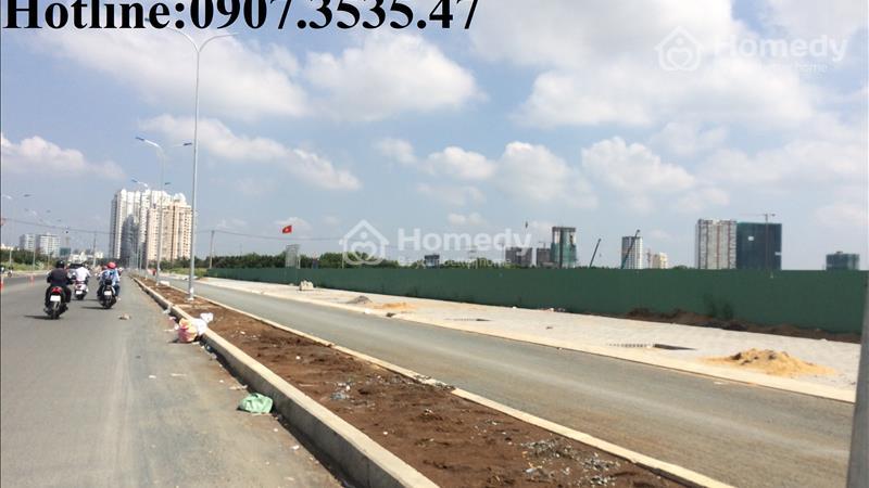 Citadel Quận 7 Biệt thự compound 68 căn có sẵn nhà giá từ 12 tỷ DT:8X20 gần Phú Mỹ Hưng từ TTG - 2