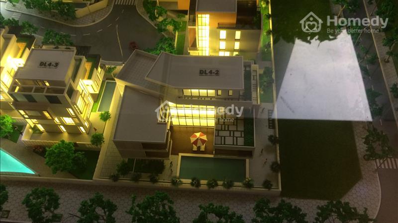 Citadel Quận 7 Biệt thự compound 68 căn có sẵn nhà giá từ 12 tỷ DT:8X20 gần Phú Mỹ Hưng từ TTG - 9