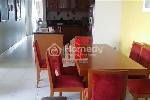 Cho thuê căn hộ Phú Nhuận Hoàng Minh Giám 3 phòng ngủ đủ tiện nghi giá cực tốt 20tr/tháng