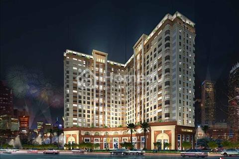 Căn hộ Tô Ký Tower MT đường Tô Ký Q12, giá 1.1 tỷ/căn hộ, dt 61m2, 2PN, 2WC