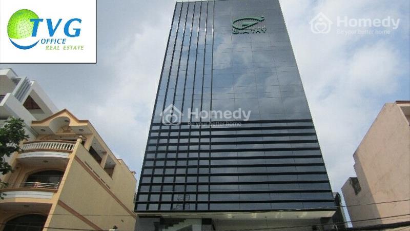 Văn phòng đẹp đường Dào Duy Anh, DT 100m2-90m2 Giá 30 tr/th - 1