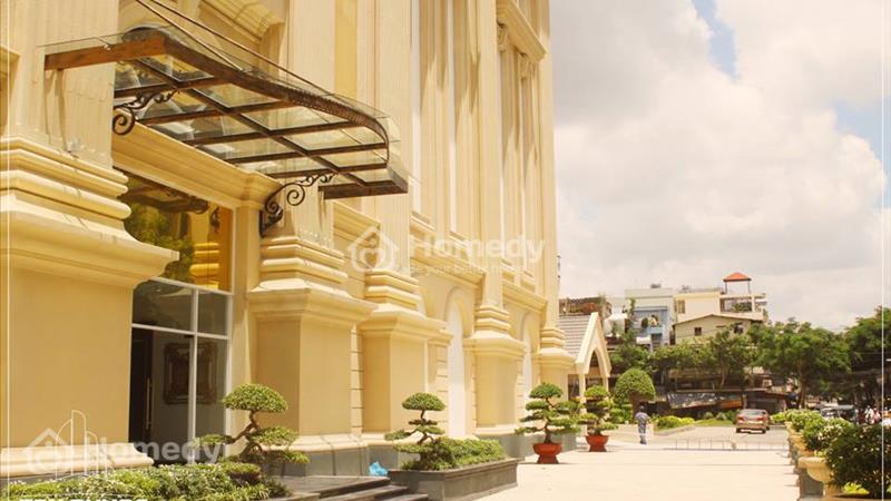 Căn hộ Officeltel Tân Phước MT đường Vĩnh Viễn Q11, ở liền, giá 1.3 tỷ/căn, CK4%. - 1
