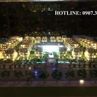 Citadel quận 7 biệt thự compound 68 căn có sẵn nhà giá từ 12 tỷ diện tích 8x20m, gần Phú Mỹ Hưng
