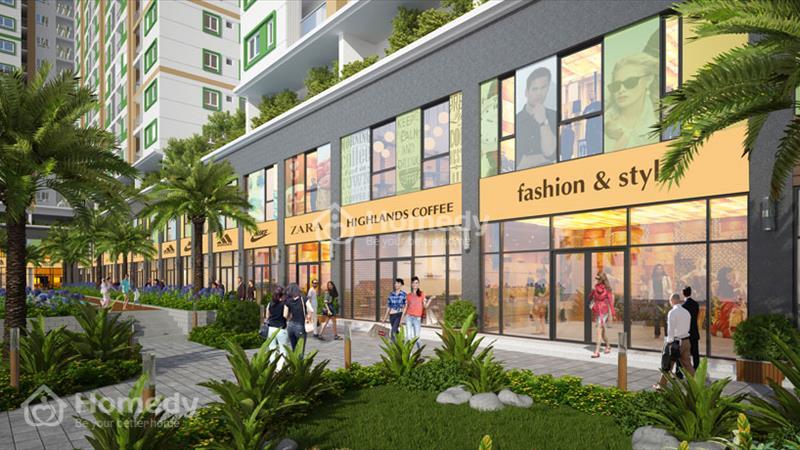 Đây là lý do nên sở hữu ngay  Căn hộ Sky Center & Shophouse  - ưu đãi chiết khấu 290 đến 450 triệu - 1