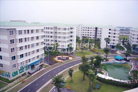 Bán chung cư tòa thương mại mới, khu đô thị Đặng Xá, 850 triệu