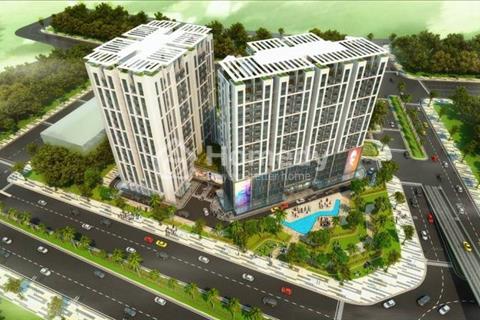 Dự án Nothern Diamond chung cư cao cấp tại vị trí vàng