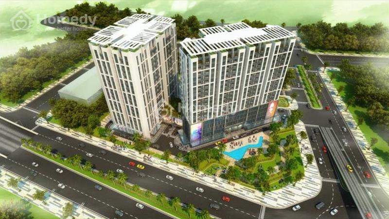 Dự án Nothern Diamond chung cư cao cấp tại vị trí vàng - 1