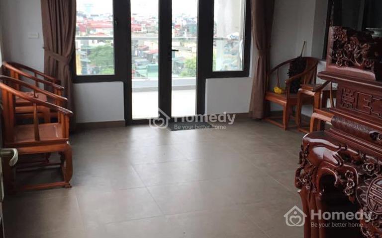Cần bán gấp nhà mặt phố Nguyễn Công Hoan, Ba Đình, 53 m2, 3 tầng, giá 13,5 tỷ.