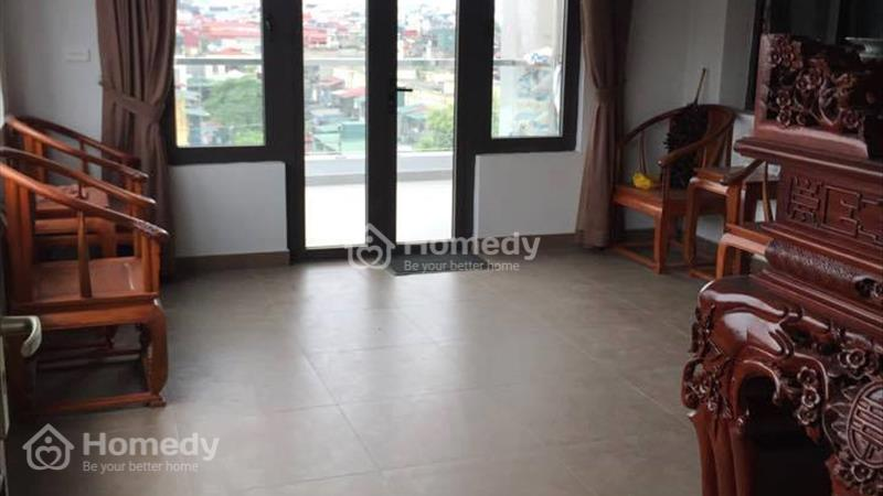 Cần bán gấp nhà mặt phố Nguyễn Công Hoan, Ba Đình, 53 m2, 3 tầng, giá 13,5 tỷ. - 1