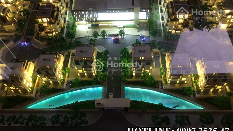 Citadel Quận 7 Biệt thự compound 68 căn có sẵn nhà giá từ 12 tỷ DT:8X20 gần Phú Mỹ Hưng từ TTG - 5