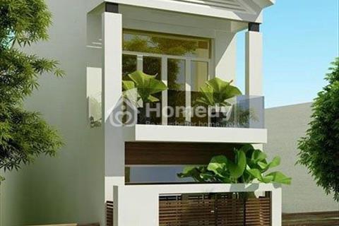 Bán nhà (104m2) gồm 1 trệt 1 lầu giá cực tốt!