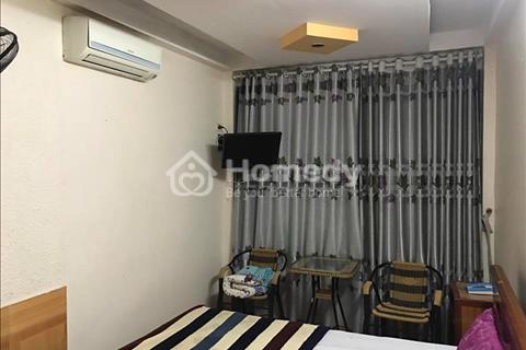 Hot nhà đẹp Nguyễn Trãi, Thanh Xuân diện tích  52 m2 x 7 tầng, chỉ 7,8 tỷ - thu 80 triệu/ tháng