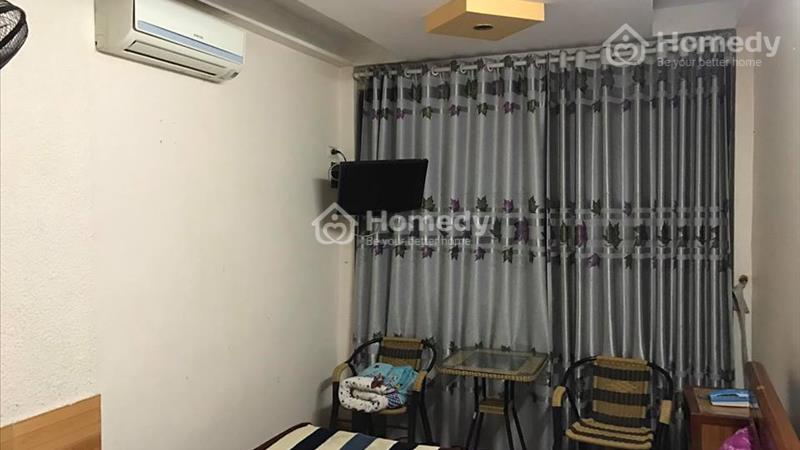 Hot nhà đẹp Nguyễn Trãi, Thanh Xuân diện tích  52 m2 x 7 tầng, chỉ 7,8 tỷ - thu 80 triệu/ tháng - 1