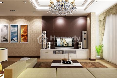Bán căn góc 130m2 chung cư Golden Land, Nguyễn Trãi-Thanh toán 30% nhận nhà ngay, LS 0%/24 tháng
