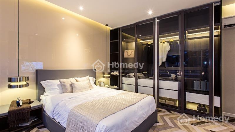 Bán penthouse Estella 4 phòng ngủ 253 m2, tầng cao view công viên - 4