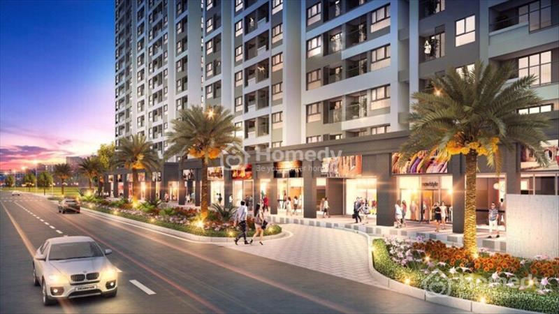 Mở bán 18 lô Shophouse thương mại dự án Botanica Premer  MT đường Hồng Hà gần sân bay TSN từ 2,9 tỷ - 2