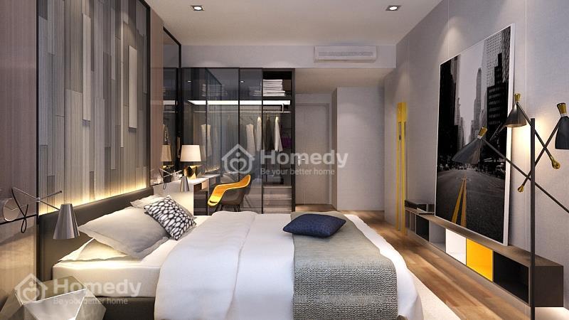 Bán penthouse Estella 4 phòng ngủ 253 m2, tầng cao view công viên - 6