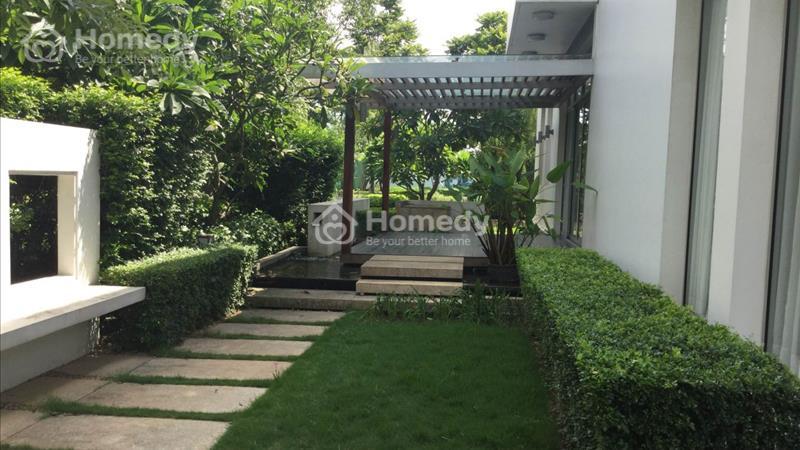 Bán biệt thự đầu hồi Gamuda Gardens. Vị trí đẹp. Sổ đỏ 260 m2 - 2
