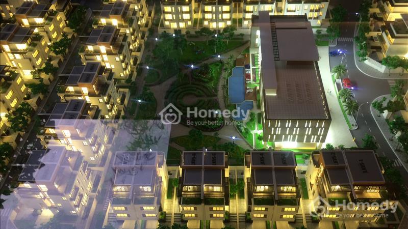 Citadel Quận 7 Biệt thự compound 68 căn có sẵn nhà giá từ 12 tỷ DT:8X20 gần Phú Mỹ Hưng từ TTG - 11