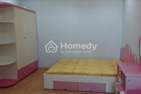 Cho thuê căn hộ H2 Hoàng Diệu, HCM, giá 15 triệu/tháng.