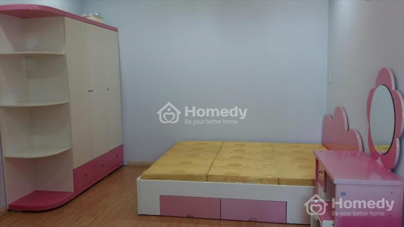 Cho thuê căn hộ H2 Hoàng Diệu, HCM, giá 15 triệu/tháng. - 1