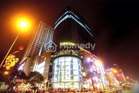 Cho thuê căn hộ cao cấp tại Vinhomes - Nguyễn Chí Thanh