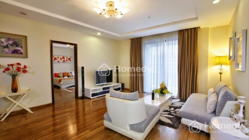 Cho thuê căn hộ cao cấp tại Vinhomes - Nguyễn Chí Thanh - 3