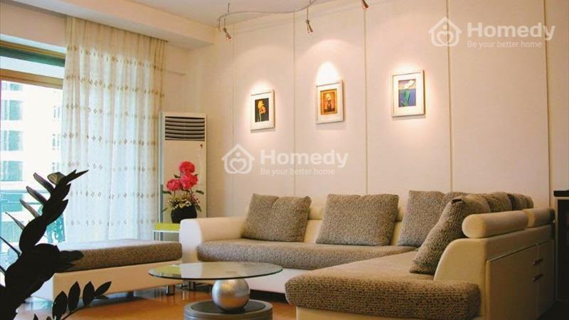Cho thuê căn hộ cao cấp tại Vinhomes - Nguyễn Chí Thanh - 4