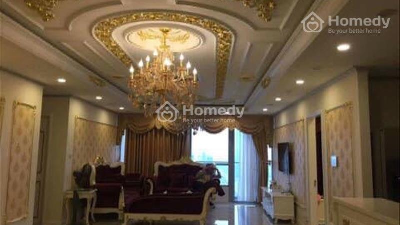 Cho thuê căn hộ chung cư cao cấp Royal City, nhà đẹp - 1