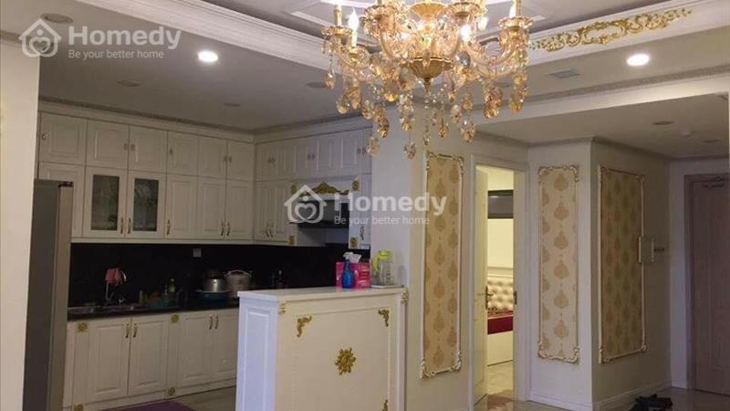 Cho thuê căn hộ chung cư cao cấp Royal City, nhà đẹp - 3