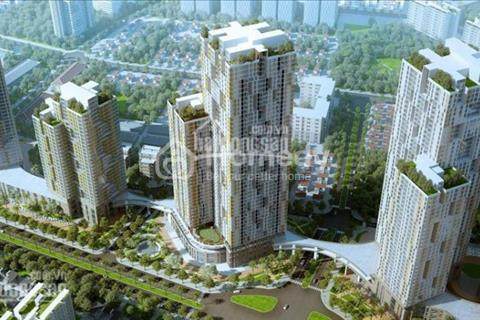 Bán chung cư cao cấp HPC Landmark 105 full nội thất ngay cạnh Aeon Mall Hà Đông