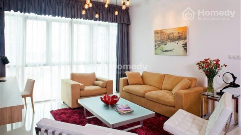 Căn hộ cho thê – Apartment for rent – có thang máy - 1