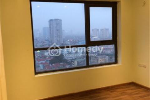 Cho thuê căn hộ chung cư 57 Láng Hạ 122 m2, giá thuê 12 triệu/ tháng