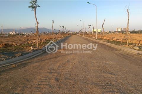 Bán đất Hòa Xuân mở rộng, cách siêu thị Metro 500m, đối diện trường học, sát sông