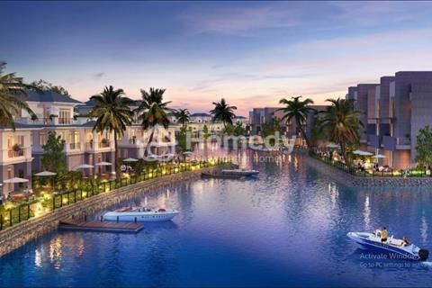 Dubai thu nhỏ tại trung tâm Đà nẵng