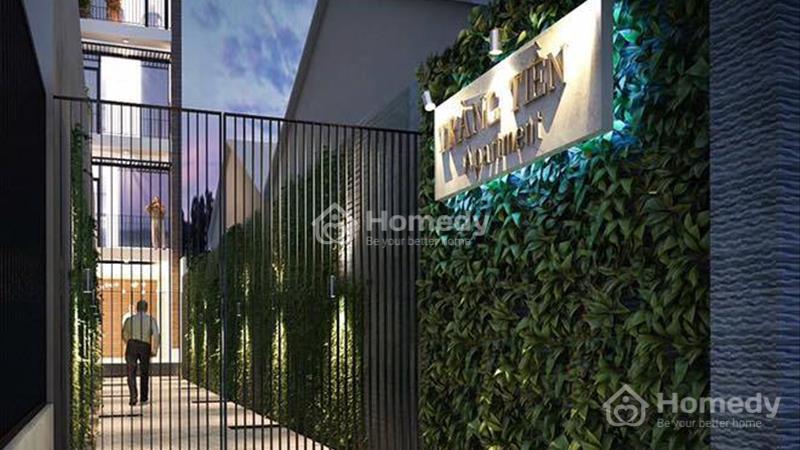Căn hộ Tràng Tiền (Trang Tien Apartment) Đường Pasteur - Trung tâm Đà Nẵng - 5