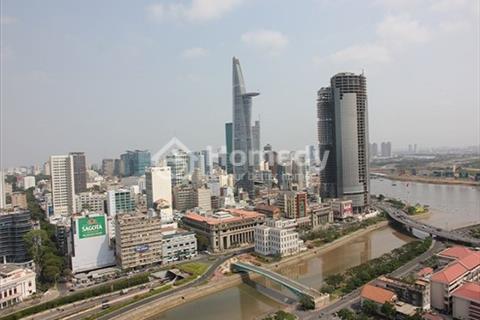 Cần bán căn hộ The Tresor, căn 2PN diện tích 65m2 tầng 12 view Saigon Royal