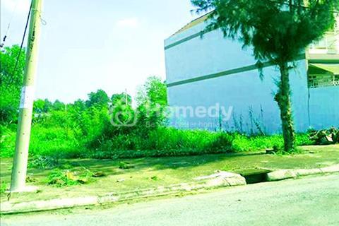 Bán 645m2 TC (38x17m) giá 6,9 triệu/m2. Lô góc 3 mặt đường hẻm Nguyễn Văn Tạo Nhà Bè