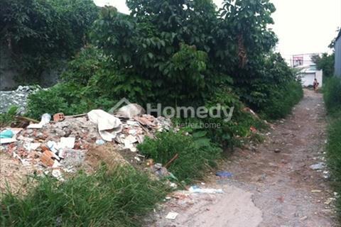 Bán đất 2.4 tỷ 88 m2 MT đường 26 Làng Tăng Phú, Q9