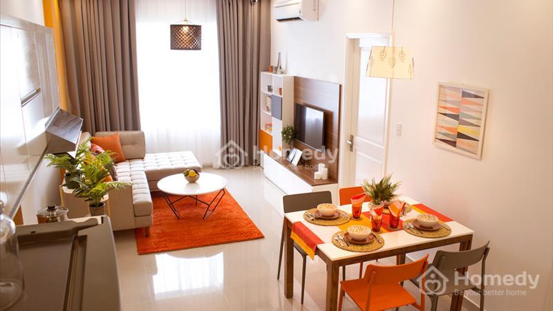 Căn hộ cho thê – Apartment for rent – có thang máy - 2