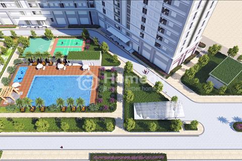 Chung cư Xuân Mai Complex Hà Đông giá từ 800 triệu/ căn vay ngân hàng lãi suất 0%