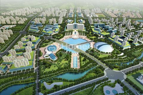 Đất nền Diamond City Đồng Nai
