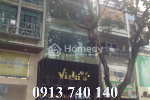 Nhà mới đẹp sang trọng cho thuê trên đường Lê Anh Xuân ngay trung tâm quận 1( DT: 4.5x22m, giá liên