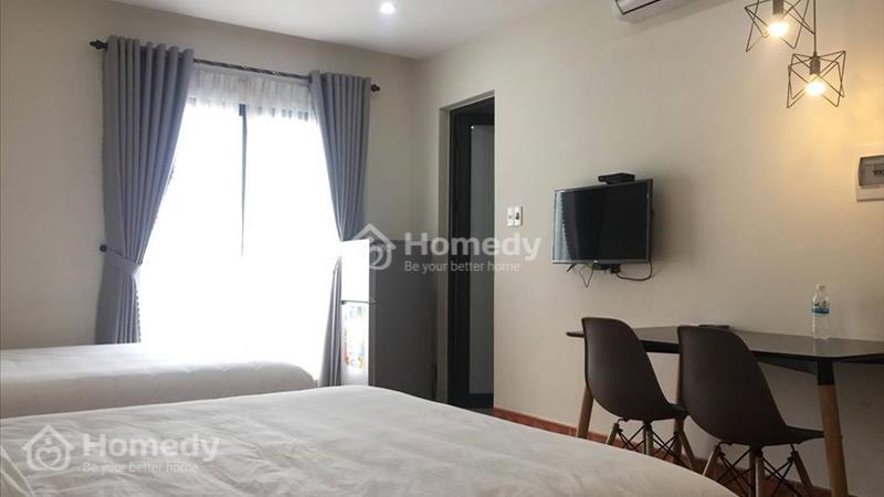 Căn hộ Tràng Tiền (Trang Tien Apartment) Đường Pasteur - Trung tâm Đà Nẵng - 4