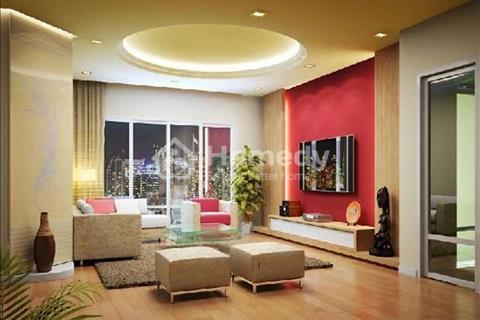 Cho thuê căn hộ tại Sky City Tower - 88 Láng Hạ diện tích 144 m2. Gía 1.000 USD/ tháng